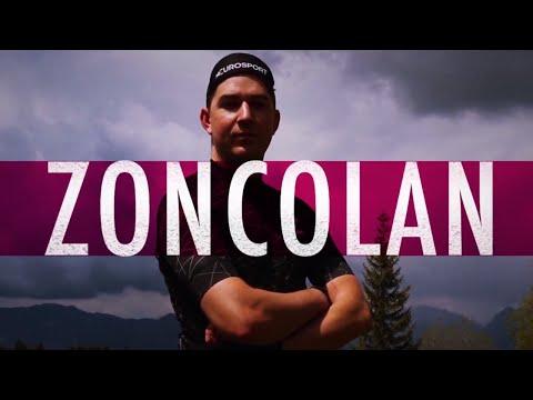Average Man Attempts Zoncolan! | Giro d'Italia 2018 | Cycling | Eurosport