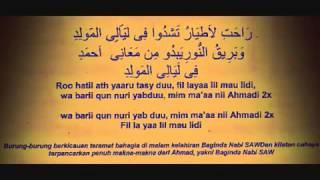 [8.87 MB] KISAH SANG RASUL - Habib syech