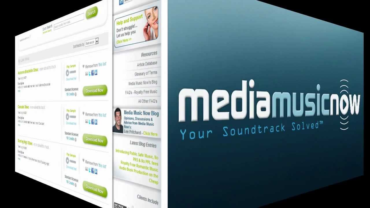 Royalty Free Sound Effects Library | Stock Effect Downloads