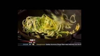 KMSP 2015 04 19 9AM Rachael Perron Spring Pastas