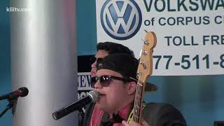 Revo Live Band - Bailemos en Domingo Live