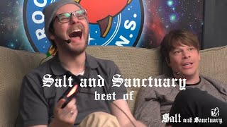 Salt and Sanctuary - Best of Eddy & Colin