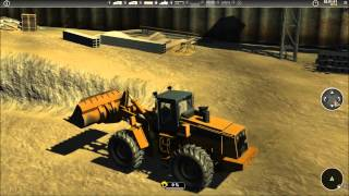 Mining & Tunneling Simulator (PC) Trailer
