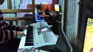 Chắc Ai Đó Sẽ Về - piano cover