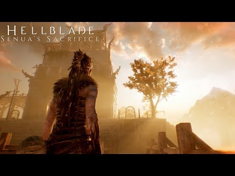 The Most Difficult Trial | Hellblade Senua's Sacrifice (Part 8)