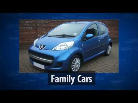 Cheapest Quality Used Cars For Sale In Birmingham - Used Car Sales Birmingham