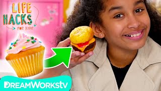 Food in Disguise | LIFE HACKS FOR KIDS