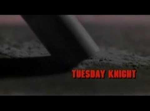 Intro Nightmare On Elm Street 4 Dream Master