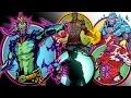 ПОДЗЕМЕЛЬЕ С БОССАМИ мультик для детей игра Shadow Fight 2 бой с тенью видео для детей от FGTV