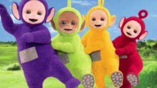 #Teletubbies #TIMELAPSE *** #Puzzle For #babies #toddlers #kids