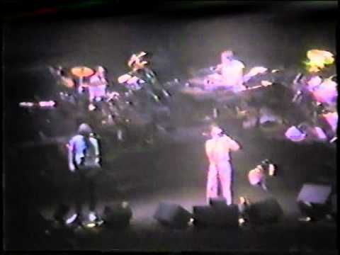 Genesis Live 1983 in Montreal Illegal Alien
