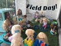 BABY ALIVE: Field Day 2018!