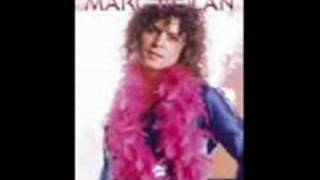 Watch Marc Bolan Sound Pit video