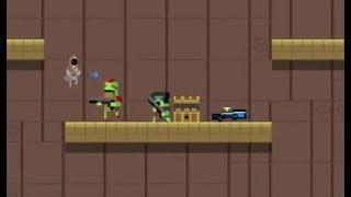 TEMPLE OF BOOM GAME WALKTHROUGH   SHOOTING GAMES