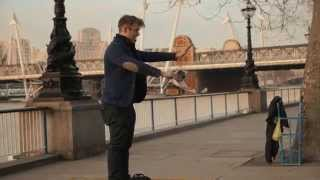 Andrew Hood: The London Eye Collection