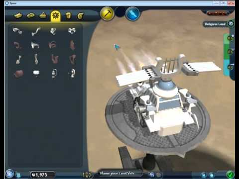 how to become an epic in spore