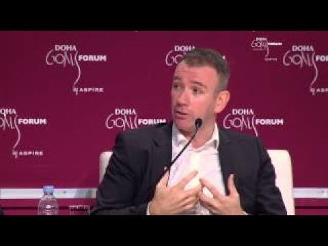 Doha GOALS Forum 2014