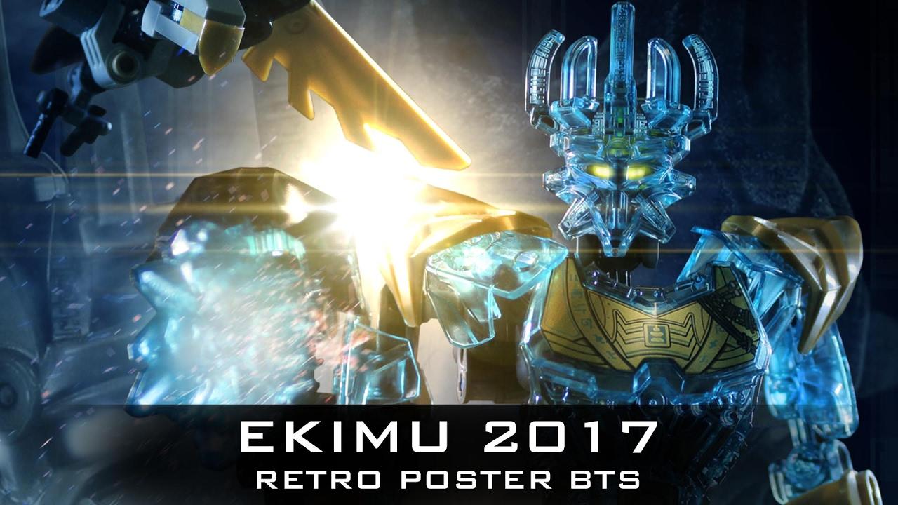 bionicle 2017 ekimu - photo #9