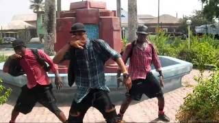 Ice princes   Boss dance by Vincentino & Xkido & AD Rock for Sponsorship 08066737577