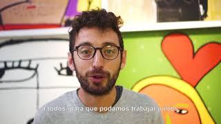 """Seminario """"Alcances de la EcoInteligencia"""" - La Tierra Sin Mal - Saltus Productora"""