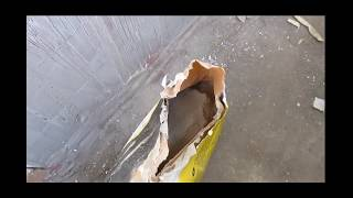 Как не дорого сделать ремонт балкона 1 серия