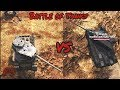 WOTBlitz: Battle of Tanks #9 Tankenstein vs T6 Dracula (Halloween Special)