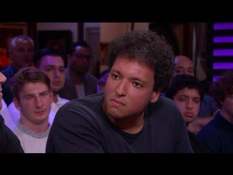 """Download Youtube: """"Zijn afscheidsbrief ging door merg en been""""  - RTL LATE NIGHT"""