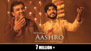 Mogal Taro Aashro | Kirtidan Gadhvi | Jigrra (Jigardan Gadhavi) | Official Music Video |