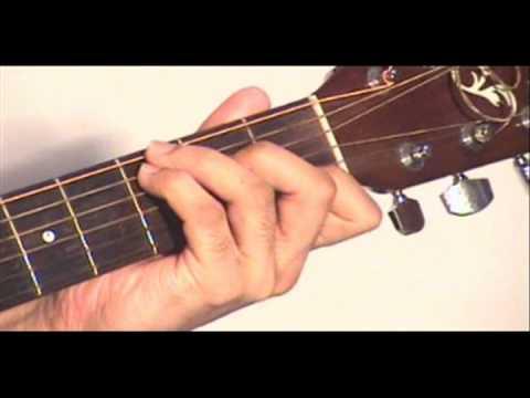 Twinkle Twinkle Chords, Beginner\'s Repertoire on Guitar - YouTube
