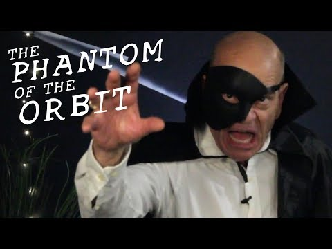 It Came From Planet 9 - The Planetary Post with Robert Picardo