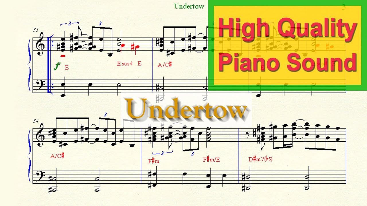clancy of the undertow pdf
