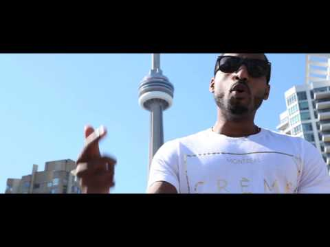The Insider - No squares in my circle ft. S. Murdz (Official video)