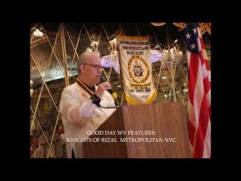 knights of rizal metropolitan new york chapter featured by good day wv