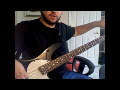 BEGINNING BASS 4 Standard and Alternate tunings