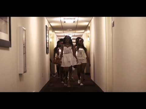 Chikodi ~ I Know U Care (feat. Ace Volar) [Official Video]