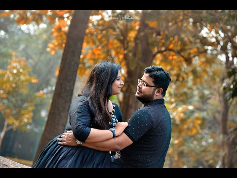 BEST PRE WEDDING SHOOT|S U C H A N D R A ❤️ T U S H A R|DRISHANI PRODUCTION