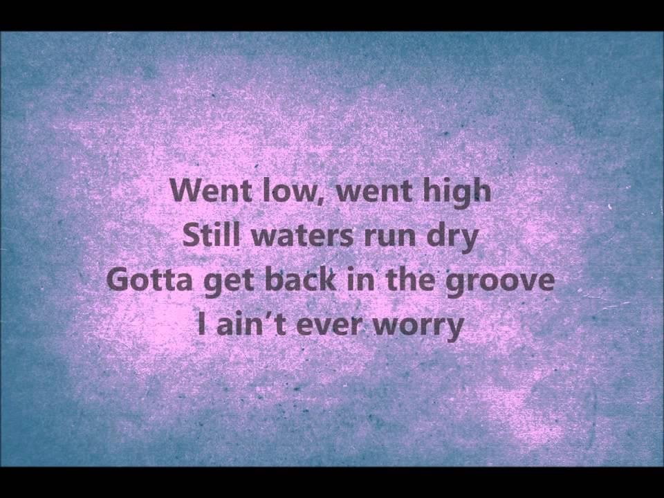 zara larsson lush life lyrics youtube