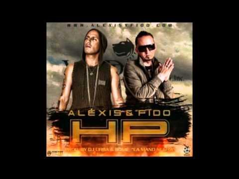 Alexis Y Fido - Hp Remix