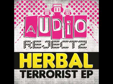 Herbal Terrorist - No Hats No Trainers