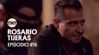 Rosario Tijeras S01E16 | Buscando venganza