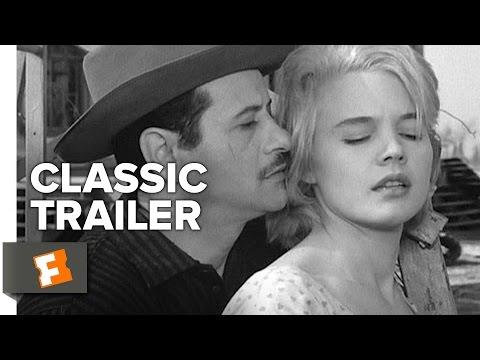 Baby Doll (1956) Official Trailer - Karl Malden, Carroll Baker Movie HD