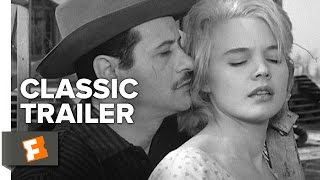 Baby Doll (1956) Official Trailer - Karl Malden, Carroll Baker Movie HD