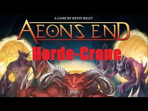 Aeons End Horde Crone: Episode 5 |