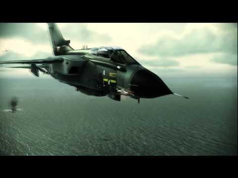 Royal Air Force Tornado & Typhoon Tribute - Ace Combat