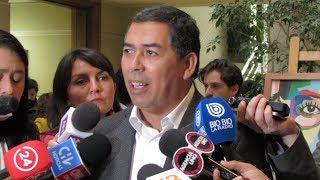 """Diputado Soto (PS) por caso Pensa: """"Es una verguanza este nuevo capítulo de la justicia """""""