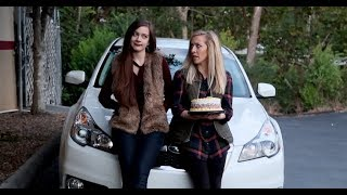 Southern Comfort, Episode 3: Take the Cake