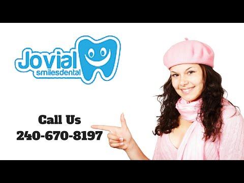 Dentist In Silver Spring Maryland|Jovial Smiles Dental-Call us 240-670-8197