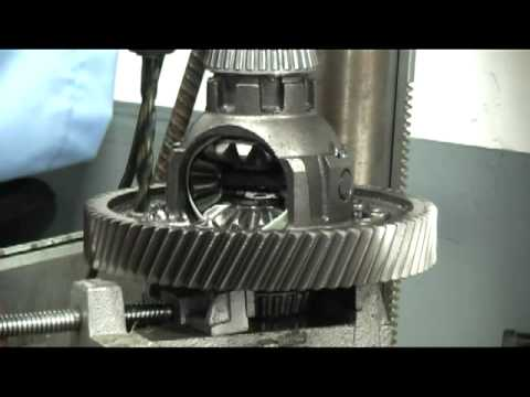 Futrell Autowerks 2010 VW MK6 GTI Peloquin Limited Slip & SBC Stage III Clutch Disk Install