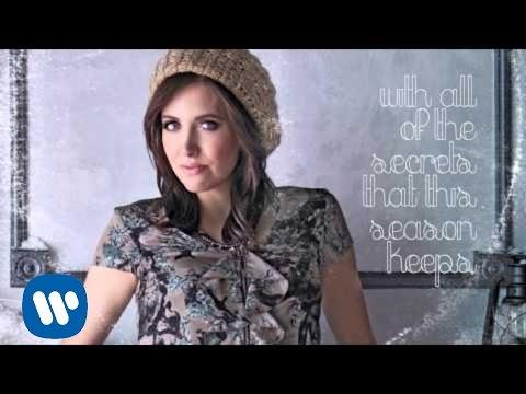 Francesca Battistelli - Christmas Dreams (Official Lyric Video)