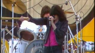 Ramones   San Bernardino, California 03 09 1982)